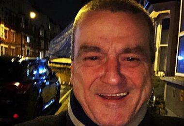 Bay City Rollers Frontman Les Mckeown Dies At 65