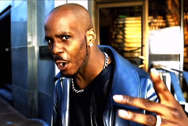 DMX Music Videos Live On Forever Dawg