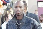 DMX Pray Vigil In NYC: Family; Friends; Fiancée and Son Attend