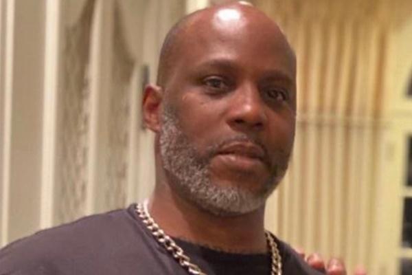 DMX Reportedly Hospitalized After Drug Overdose