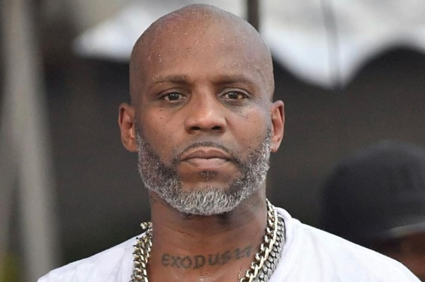 DMX Taken Off Life Support In Critical Care Unit