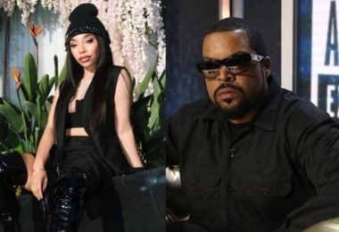 Eazy-E Daughter: Ice Cube 'Ducking + Dodging' Her Eazy-E Documentary
