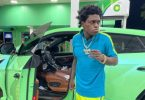 Kodak Black's Security Guard Shot In Florida