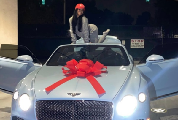 Quavo 'Taking Back That Bentley' Song Leaks