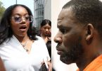 R. Kelly Associate Pleads Guilty to Torching Azriel Clary Car