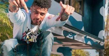 Rapper Blueface Live-Streamed Break-in Facing 20 Years in Prison