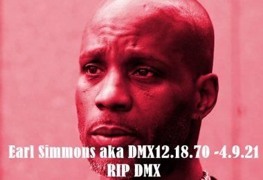 BREAKING: Rapper Actor DMX Dies At Age 50