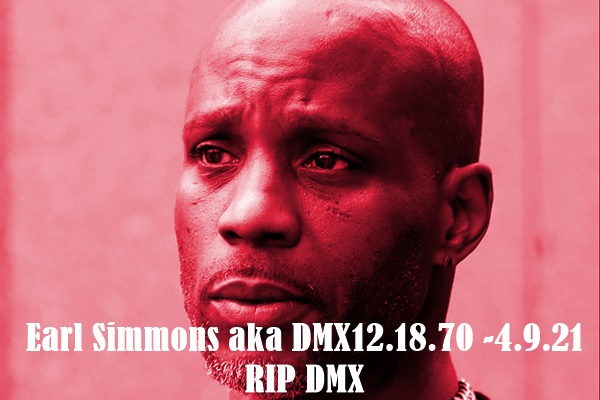 BREAKING: Rapper Actor DMX Dies At Age 50
