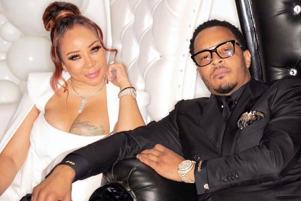 T.I. & Tiny Respond To New Sexual Assault Allegations