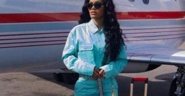 Teyana Taylor 'Felt Underappreciated' By Kanye West + G.O.O.D. Music