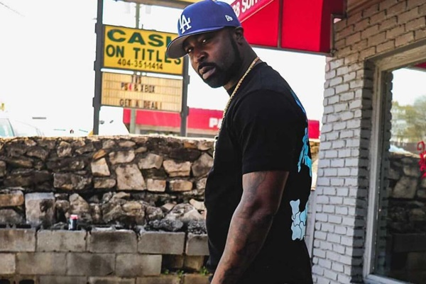 Young Buck Used to Write 50 Cent's Lyrics