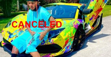 6ix9ine Is CANCELED By Hip Hop