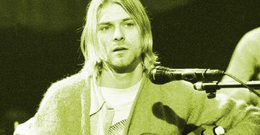 Kurt Cobain's Hair Sells For $14K at Auction