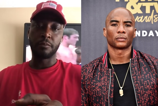 Kwame Brown EXPOSES Charlamagne Tha God's Dirty Laundry