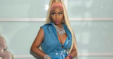 Nicki Minaj Re-releases 'Beam Me Up Scotty' Mixtape on Streaming Services