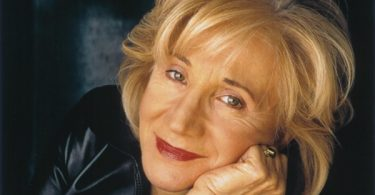 Beloved Actress Olympia Dukakis Dies at 89