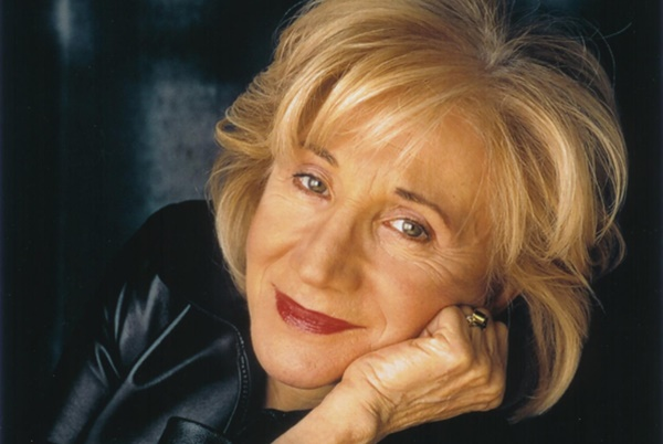 Beloved Actress Olympia Dukakis Dies at 89