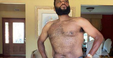 Black Hollywood Bares Their Dad Bods