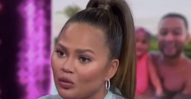 Chrissy Teigen Canceled: She Promises Comeback