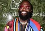 Cops Surround Rick Ross' Mega-Mansion