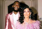 Gucci Mane & Keyshia Ka'Oir Speak On His Lean Addiction