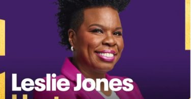 How Leslie Jones Hosting the MTV Movie & TV Awards Saved Her From COVID