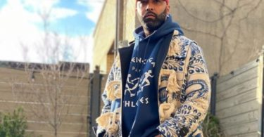 Joe Budden DEADS Accusations + Apologizes To Olivia Dope
