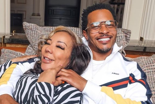 LAPD Investigating T.I. + Tiny Over Allegations of Sexual Assault and Drugging