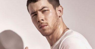 Nick Jonas Updates Injury On Set + Being Hospitalized