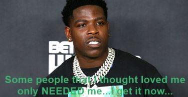 Rapper Casanova 2X Puts His So-Called Friends on BLAST