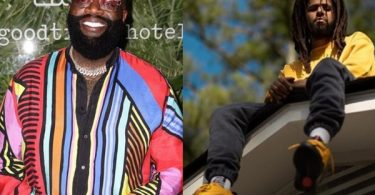 Rick Ross Defends J. Cole Decision To Join Africa Basketball League