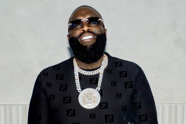Rick Ross: Man Who Led Police On To Rosay's Estate Found Dead In Jail Cell