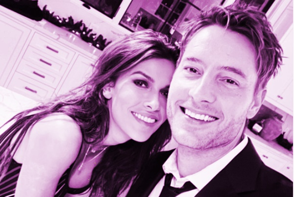This Is Us Star Justin Hartley MARRIED Right After Divorce