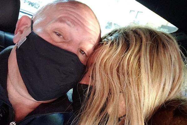 Wendy Williams Pokes Fun at Mike Esterman Split Speculation