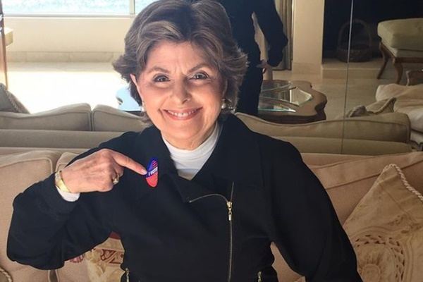 """Attorney Gloria Allred: Cosby Court Decision """"Devastating""""; He's """"Not Home Free"""""""