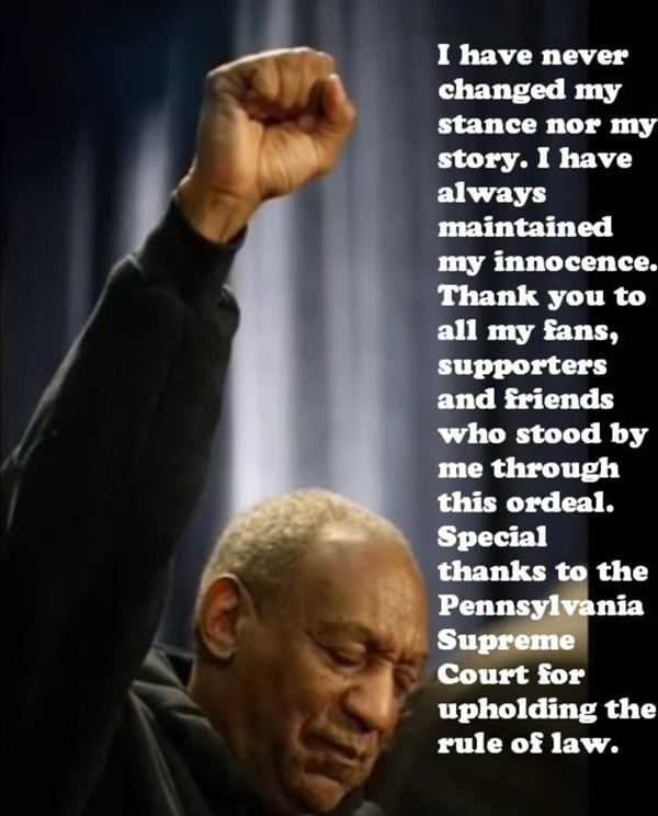 bill-cosby-defiantly-proclaims-his-innocence-following-release