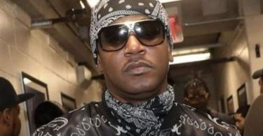 Cam'ron Crazy Neighbor Tries Breaking In His Miami Home