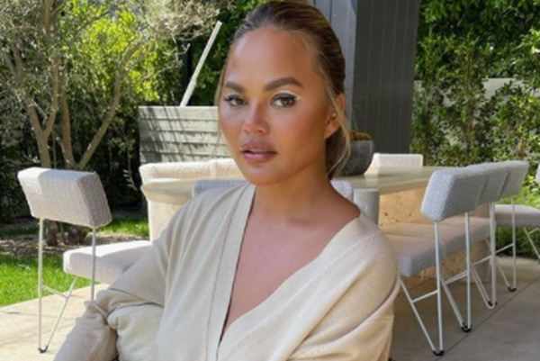 Chrissy Teigen Insists She's A Changed Woman