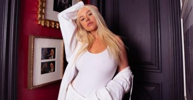 Christina Aguilera Expresses Support for Britney Spears