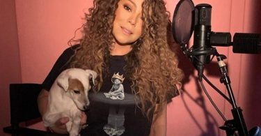 Mariah Carey Denies 'Explosive' Argument With Jay-Z