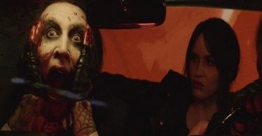 Marilyn Manson To Turn Himself Into The Cops Over Alleged Assault