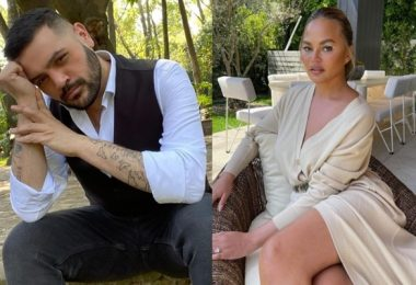 Michael Costello Suicidal After Chrissy Teigen TIRED RUINING His Career