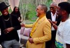 T.I Laughs Off Apology Request; Sabrina Peterson Responds
