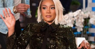 Tiffany Haddish Is In The Process Of Adopting A Child