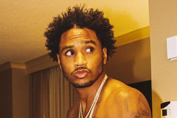 Trey Songz: Woman Apologizes For Leaking Video Of Him Sleeping