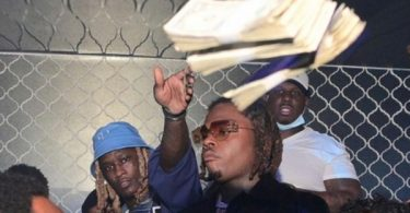 Young Thug THX Maid For Finding $10K; But Did He Give It To Her