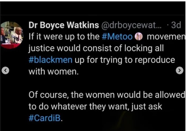 black-twitter-wants-cardi-b-to-get-cancelled