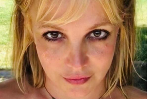 Jamie Spears Retains Conservatorship; Sorry Britney