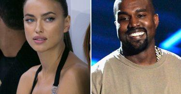 Kanye West & Irina Shayk Officially Breakup