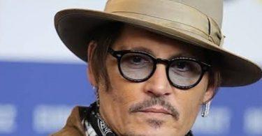 Johnny Depp Addresses Hollywood Boycott Over Amber Heard